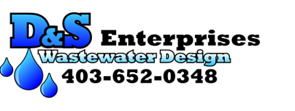 D&S Enterprises Wastewater Design